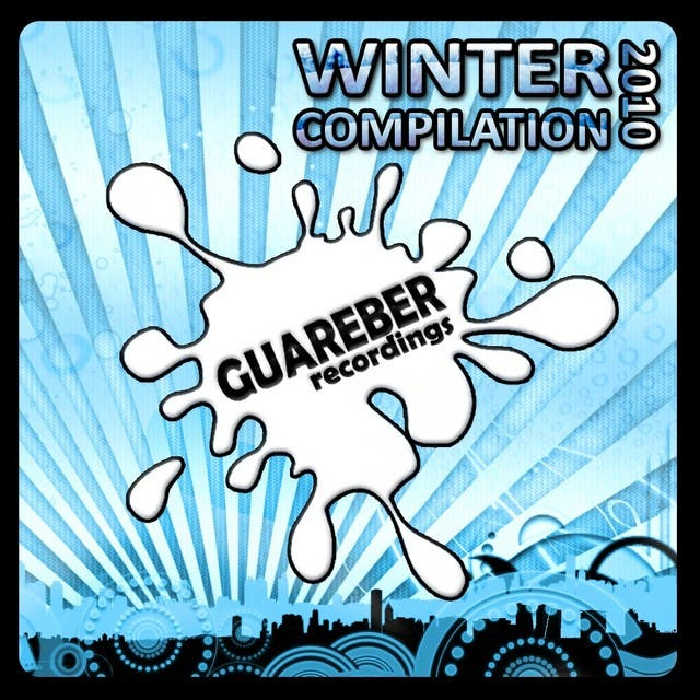 Guareber Recordings Winter 2010 Compilation