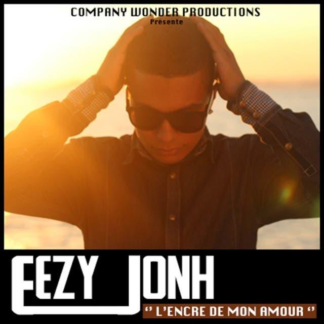 Eezy Jonh