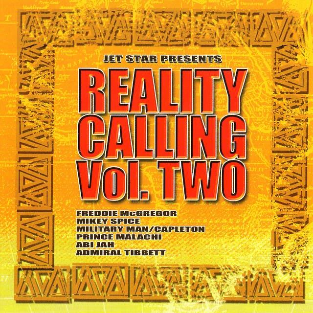 Reality Calling Volume. 2