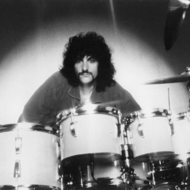 Carmine Appice (Of Vanilla Fudge)