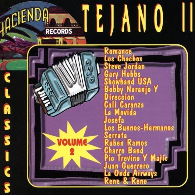 Tejano Classics II