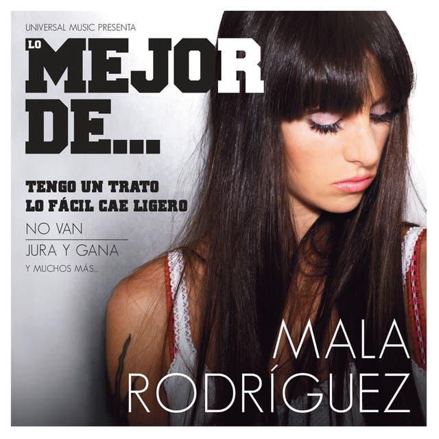 Lo Mejor De La Mala Rodriguez