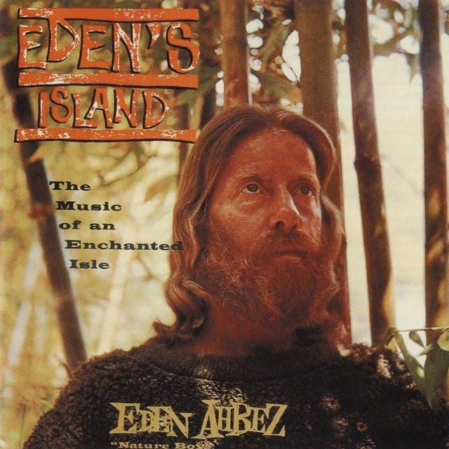 Eden Ahbez image