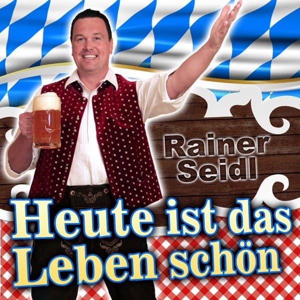 Rainer Seidl