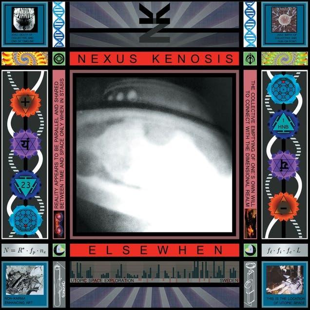 Nexus Kenosis