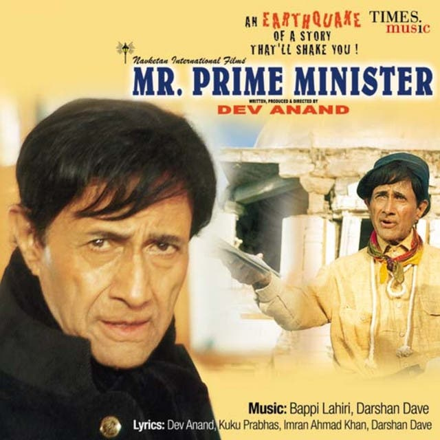Mr. Prime Minister (Original Motion Picture Soundtrack)