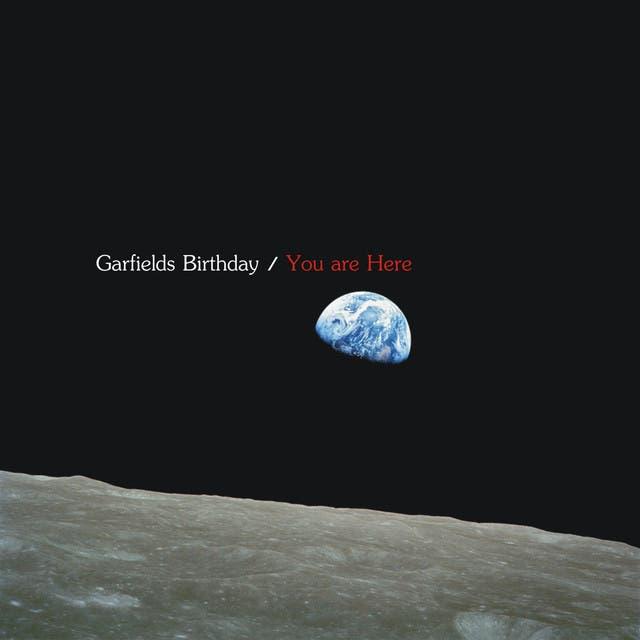 Garfields Birthday image