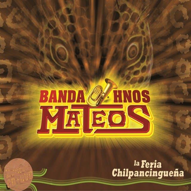Banda Hermanos Mateos