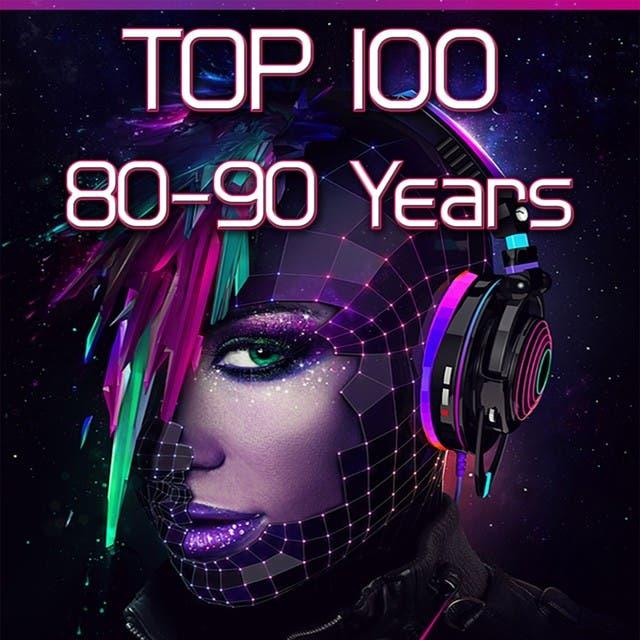 Top 100 80-90 Years