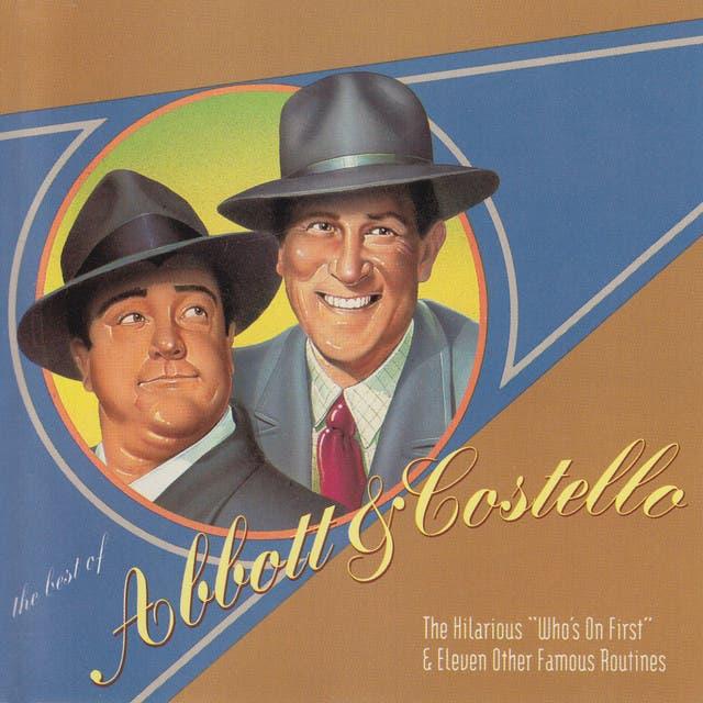 Abbot & Costello image