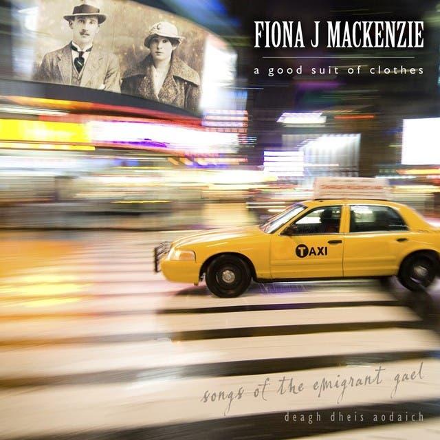 Fiona J Mackenzie