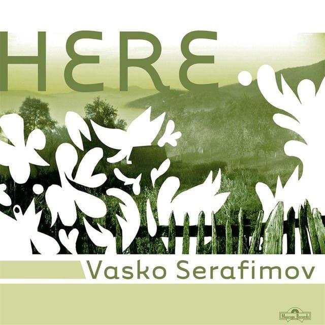 Vasko Serafimov
