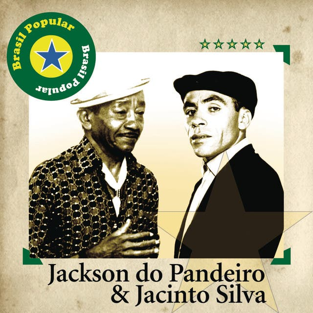 Brasil Popular - Jackson Do Pandeiro E Jacinto Silva