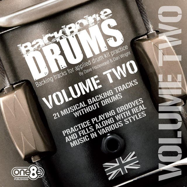 Backbone Drums image