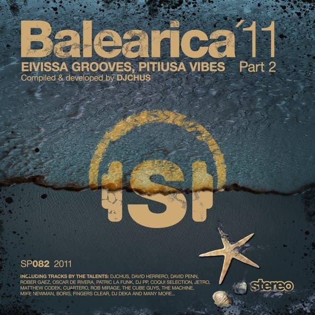 Balearica '11