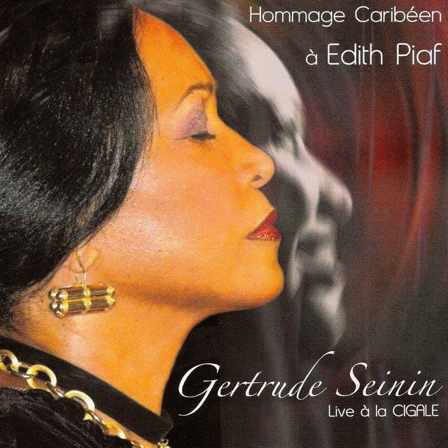Gertrude Seinin