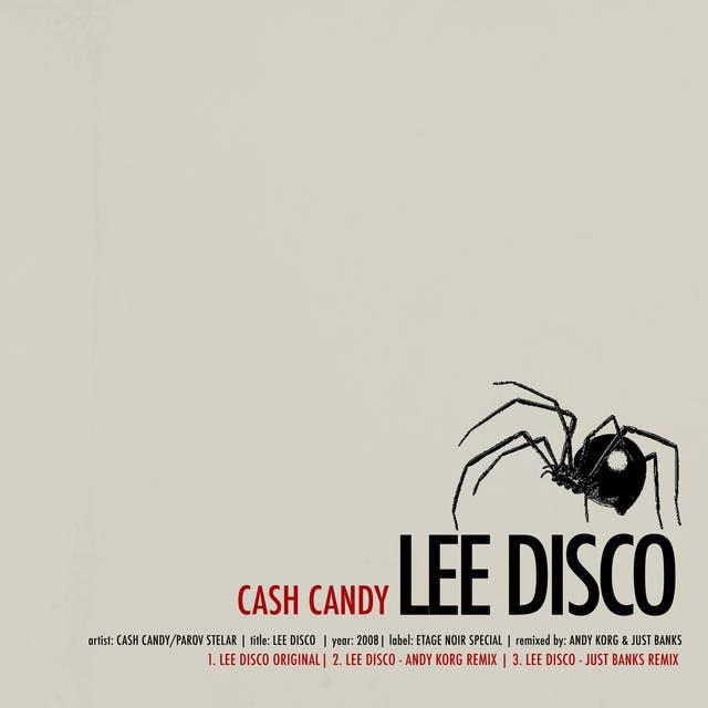 Cash Candy