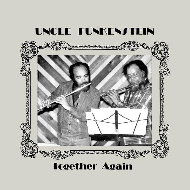 Uncle Funkenstein image