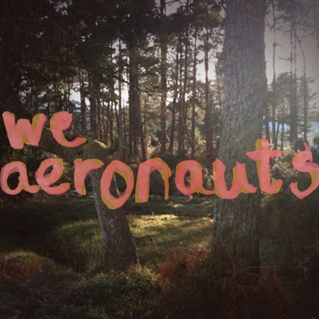 We Aeronauts