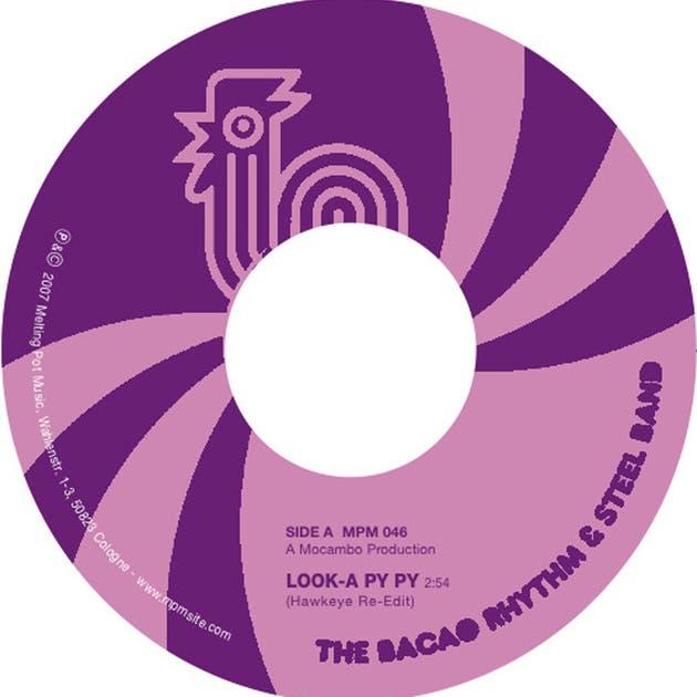 Bacao Rhythm & Steel Band image