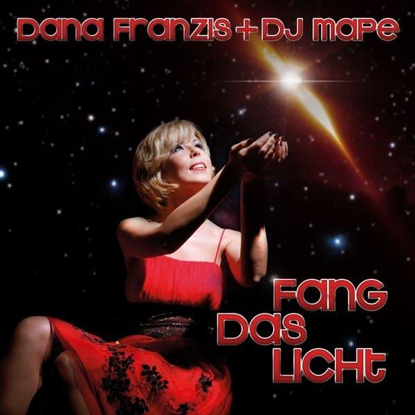 Dana Franzis With DJ Mape