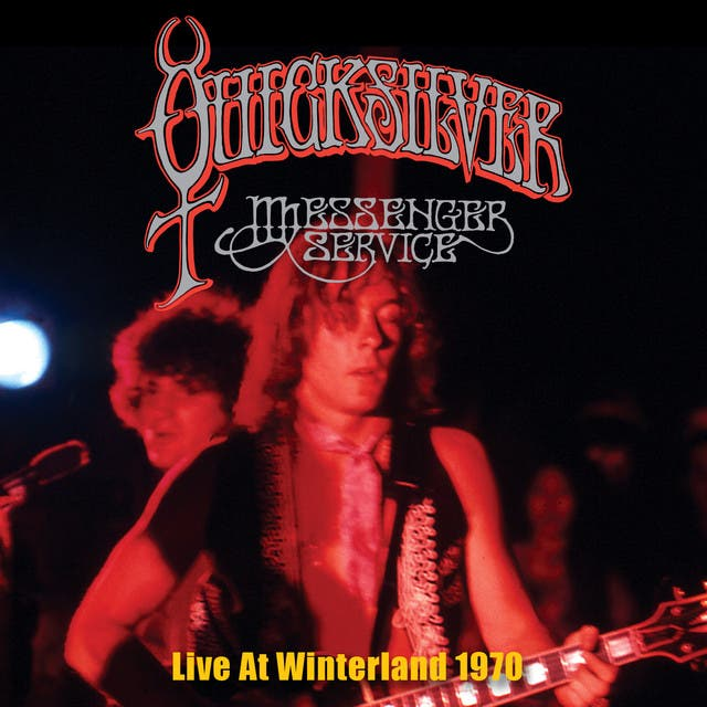 Live At Winterland 1970