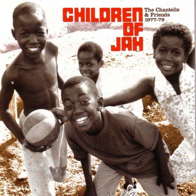 Children Of Jah 1977-1979
