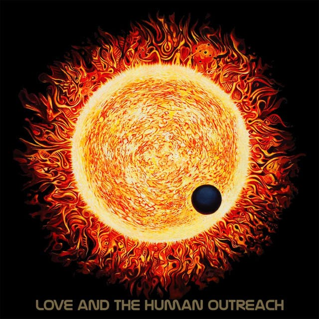 Love And The Human Outreach