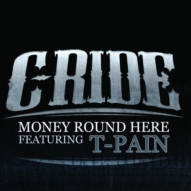 C-Ride Featuring T-Pain