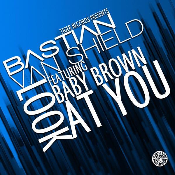 Bastian Van Shield Feat. Baby Brown