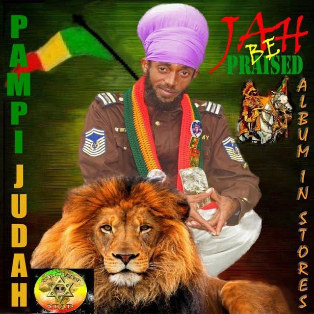 Pampi Judah