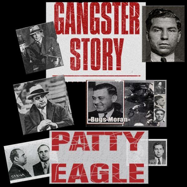 Patty Eagle
