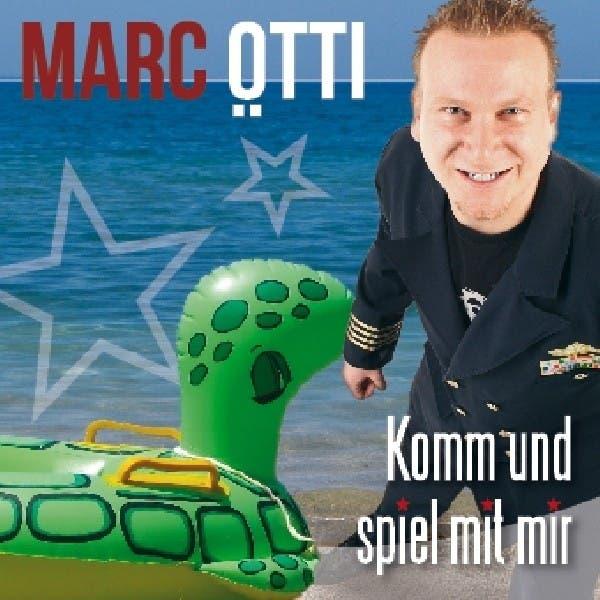 Marc Ötti