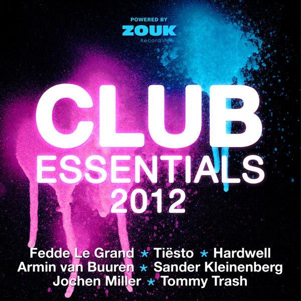 Club Essentials 2012