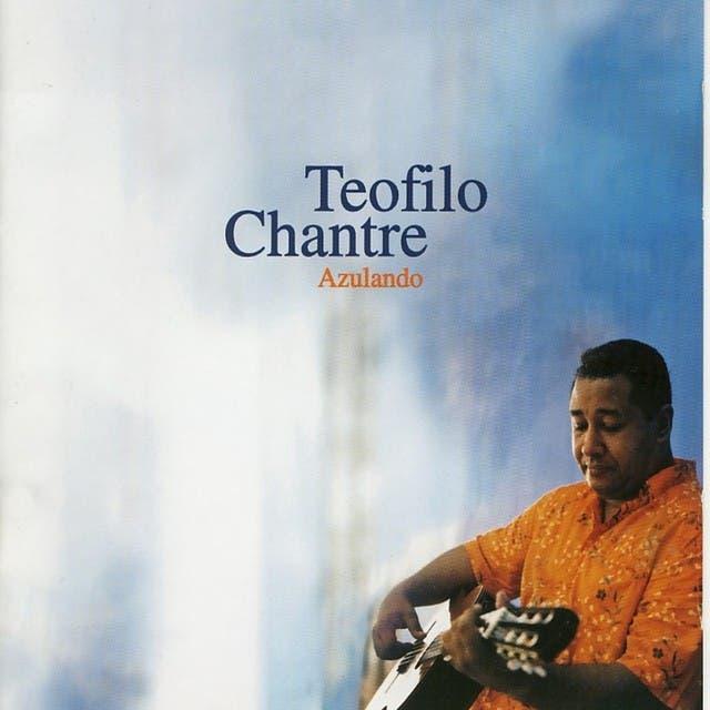 Teofilo Chantre