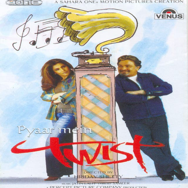 Pyaar Mein Twist (Hindi Film)