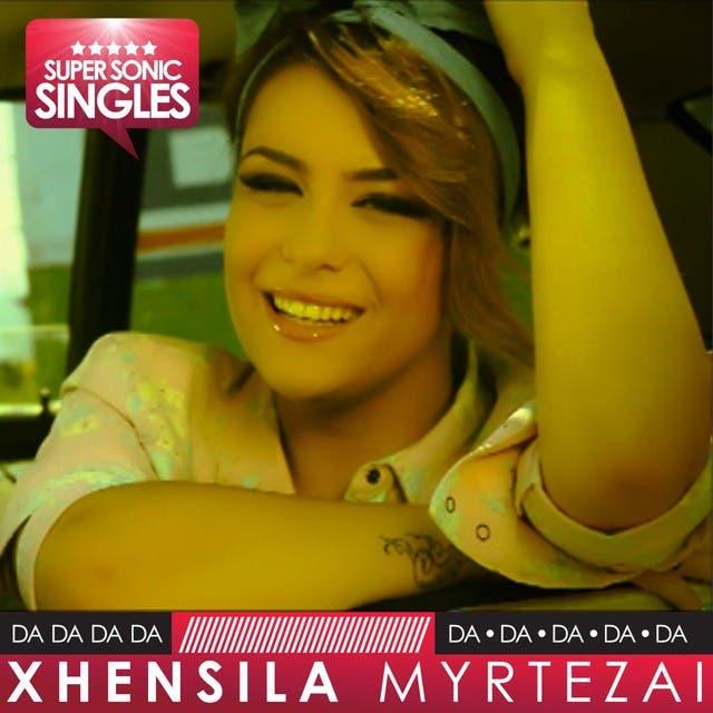 Xhensila Myrtezai