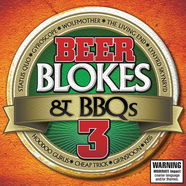 Beer, Blokes & BBQ's 3