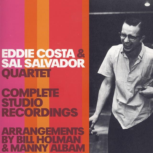 Eddie Costa & Sal Salvador