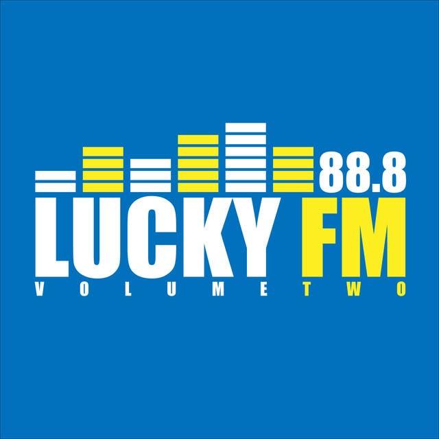 Lucky FM 88.8 Vol.2