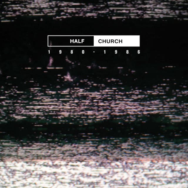 Half Church image