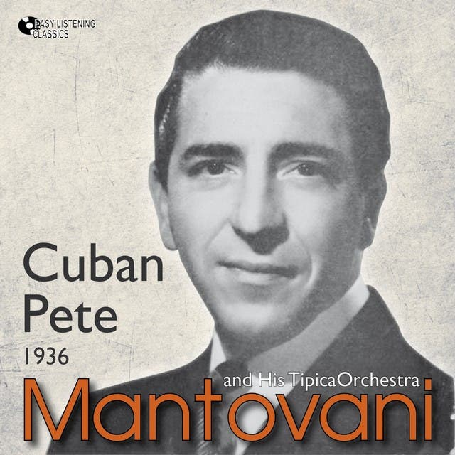 Mantovani And His Tipica Orchestra