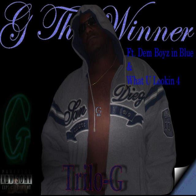 G The Winner image