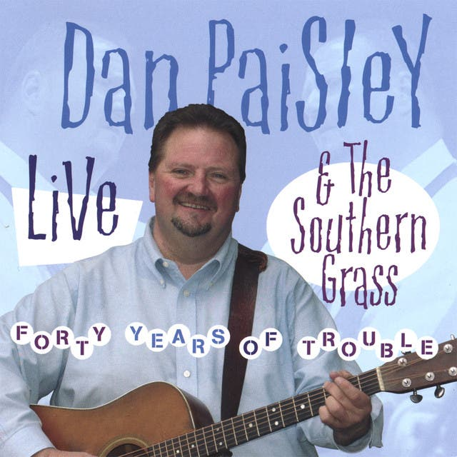 Dan Paisley & The Southern Grass