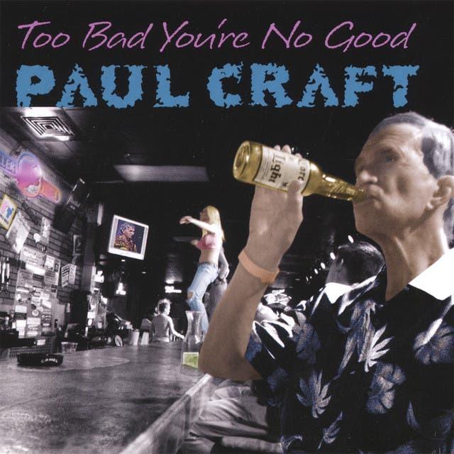 Paul Craft