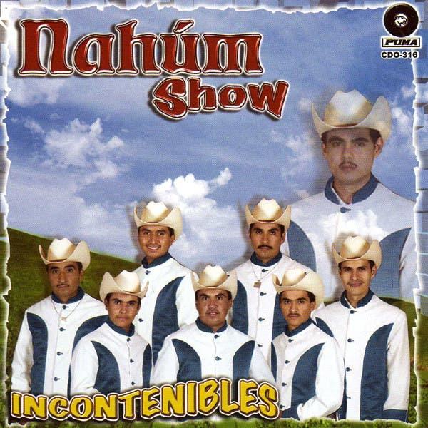 Nahum Show