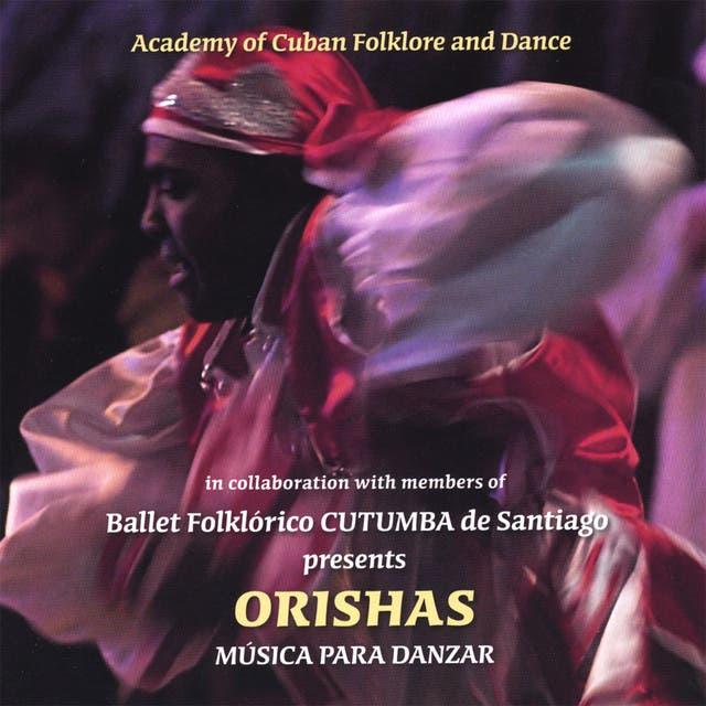 Ballet Folklorico Cutumba De Santiago