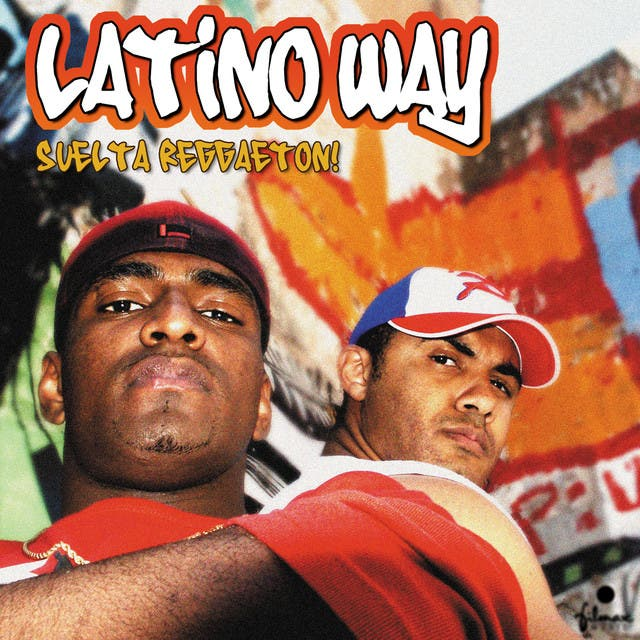 Latino Way