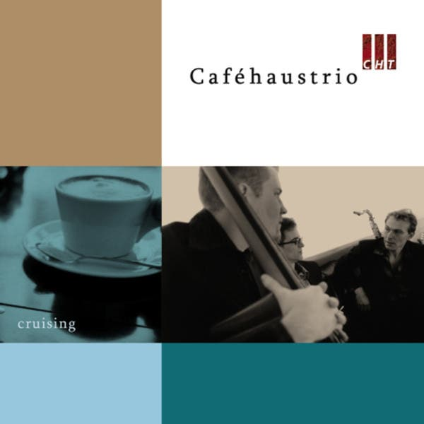 Cafehaustrio