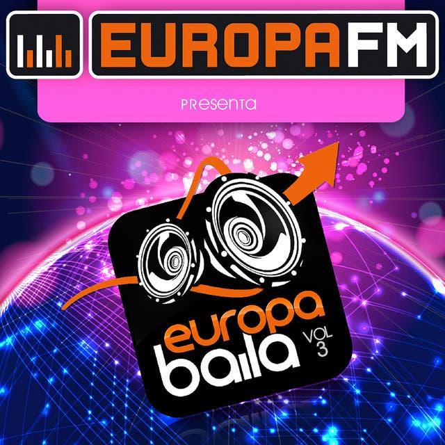 Europa Baila, Vol.3